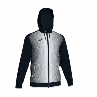Jacket  Joma Supernova Black-White
