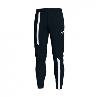 Long pants  Joma Supernova Black-White