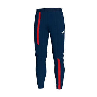 Long pants  Joma Supernova Navy blue-Red
