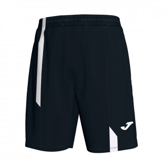 Bermuda Shorts  Joma Supernova Black-White