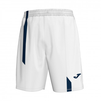 Bermuda Shorts  Joma Supernova White-Navy blue