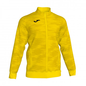 Jacket  Joma Grafity Yellow