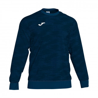 Sweat  Joma Grafity Bleu marine