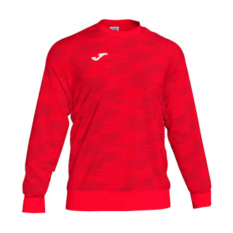 Sweat  Joma Grafity Rouge