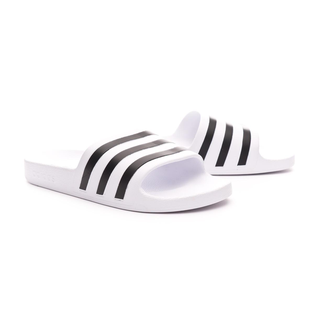 Flip-flops adidas Adilette Aqua White