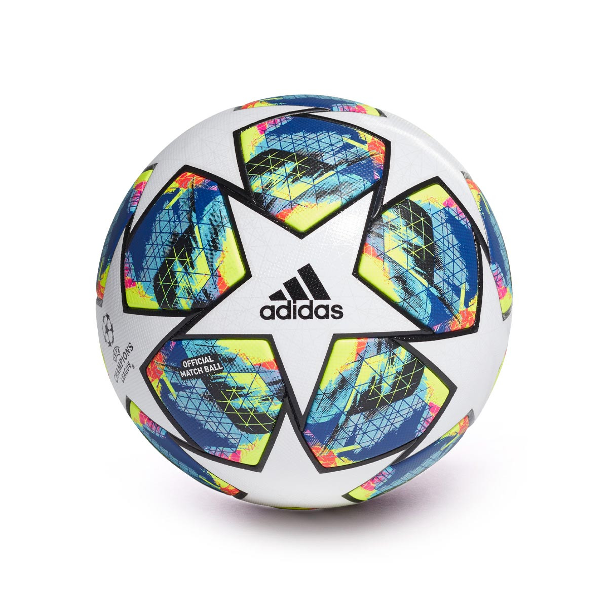 oben adidas Finale OMB Ball