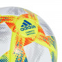 Balón FEF Competition White-Solar yellow-Solar red-Football blue