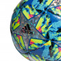 Balón Finale 19 Top Capitano Multicolor-Bright cyan-Solar yellow-Shock pin