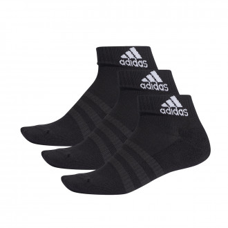 Socks adidas Cush Ank (3 pares) Black