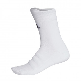 Socks adidas Ask CR LC White