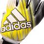 Guante Classic Pro Black-Solar yellow-White