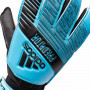 Guante Predator Training Bright cyan-Black