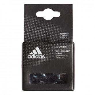 Tacchetti adidas Repl Studs Ceramico Nero