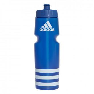 Bottle adidas 750 ml. Bold blue-White