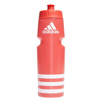 Bottle adidas 750 ml. Scarlet-White