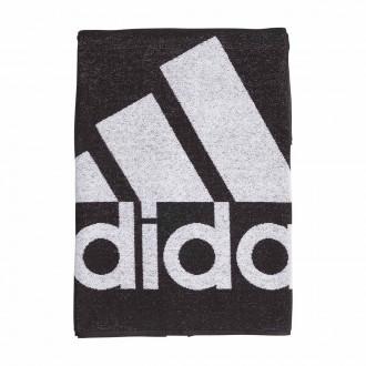 Towel adidas Towel Grande Black