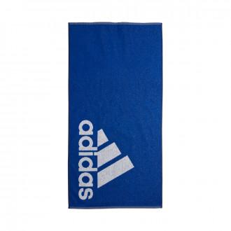 Towel adidas Towel Pequeña Royal
