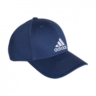 Casquette  adidas Cotton Twill Noble indigo