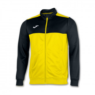 Jacket  Joma Winner Yellow-Black