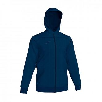 Jacket Joma Con Capucha Winner Azul jeans