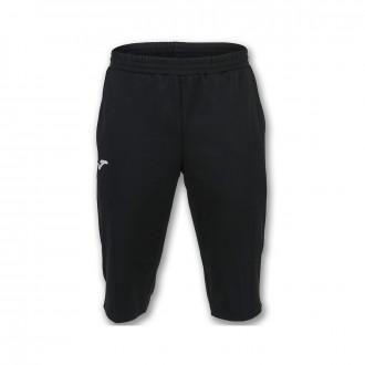 Bermuda Shorts  Joma Capri Black
