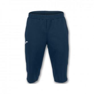 Bermuda Shorts  Joma Capri Navy blue