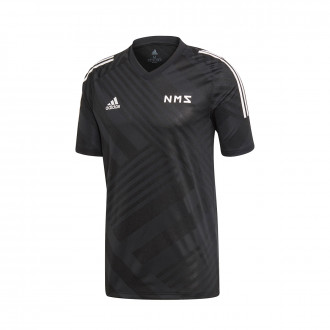 Maillot  adidas Nemeziz Black