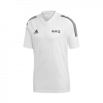 Maillot  adidas Nemeziz White
