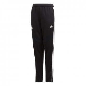 Long pants   adidas Tango Training Niño Black-White