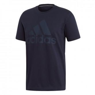 Jersey  adidas Bos Logo Navy