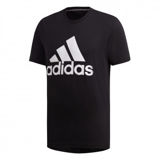 Maglia adidas Bos Logo Black