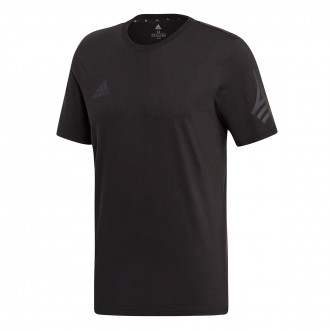 Maillot  adidas Tango Logo Black