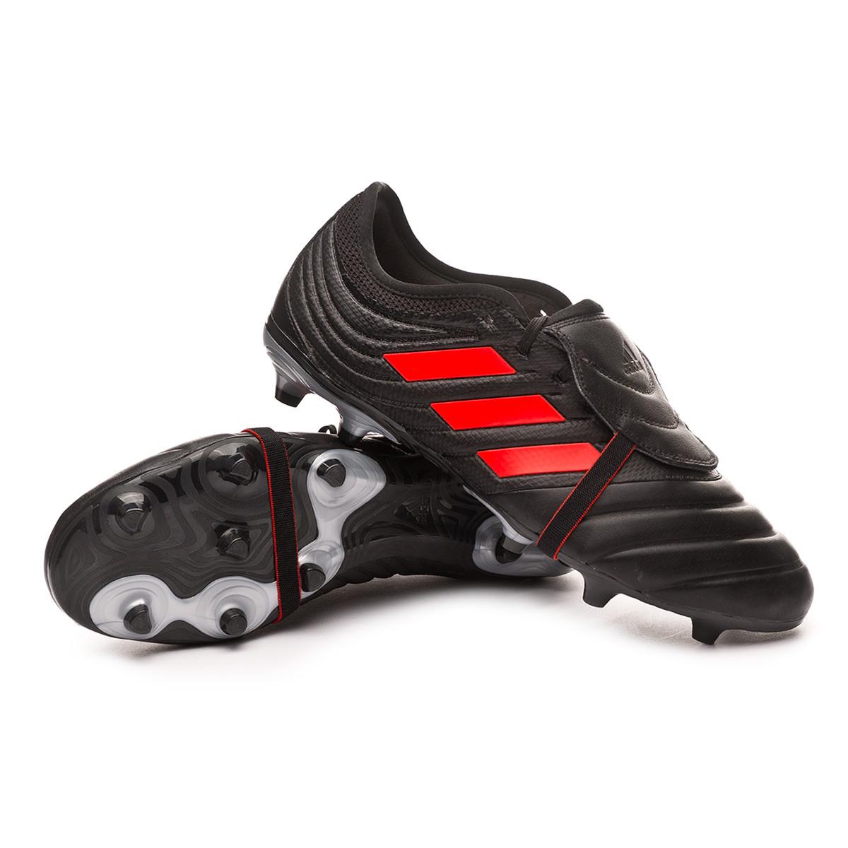 elección Vacío foso  Football Boots adidas Copa Gloro 19.2 FG Solar Red-Core black - Football  store Fútbol Emotion