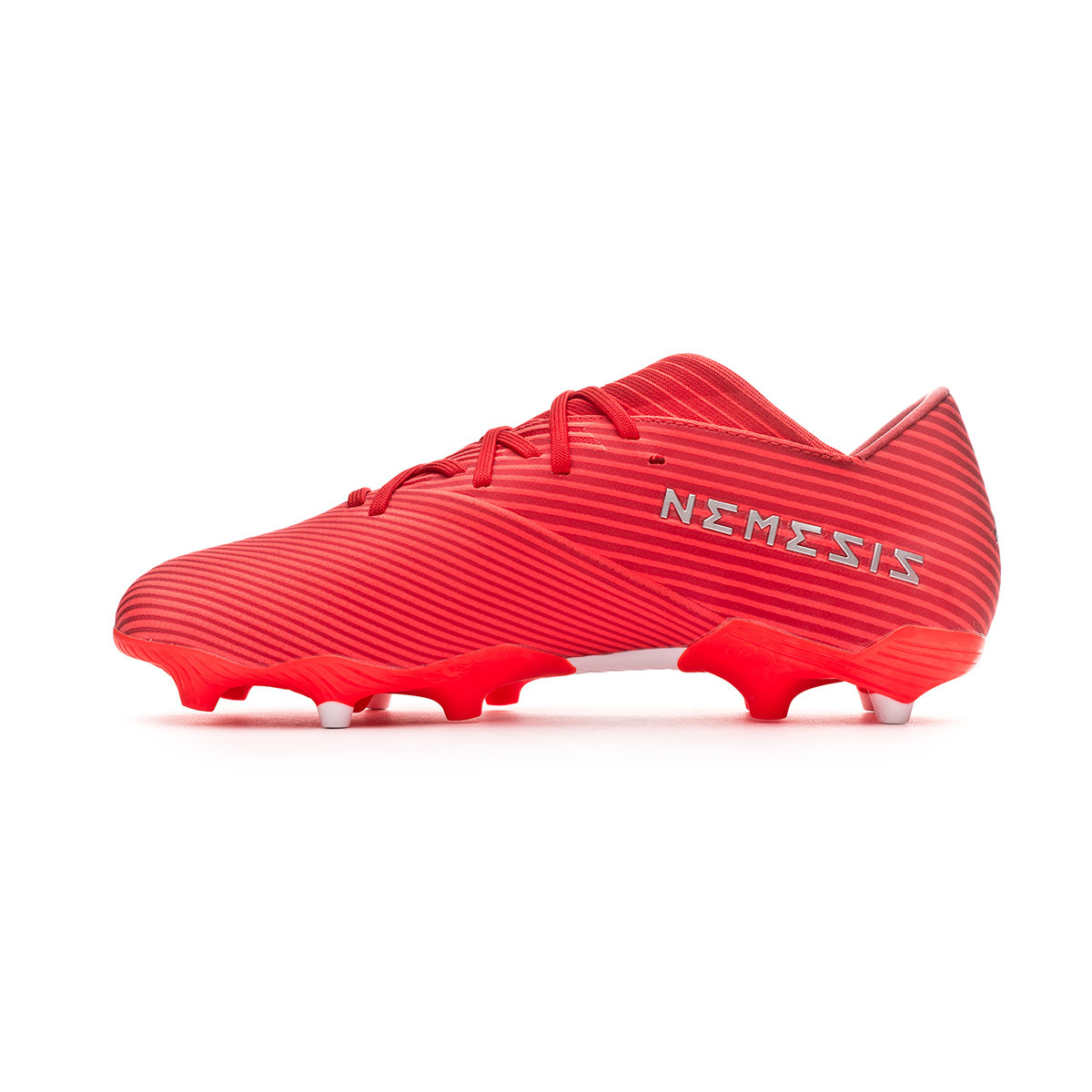 Chaussure de foot adidas Nemeziz 19.2 FG