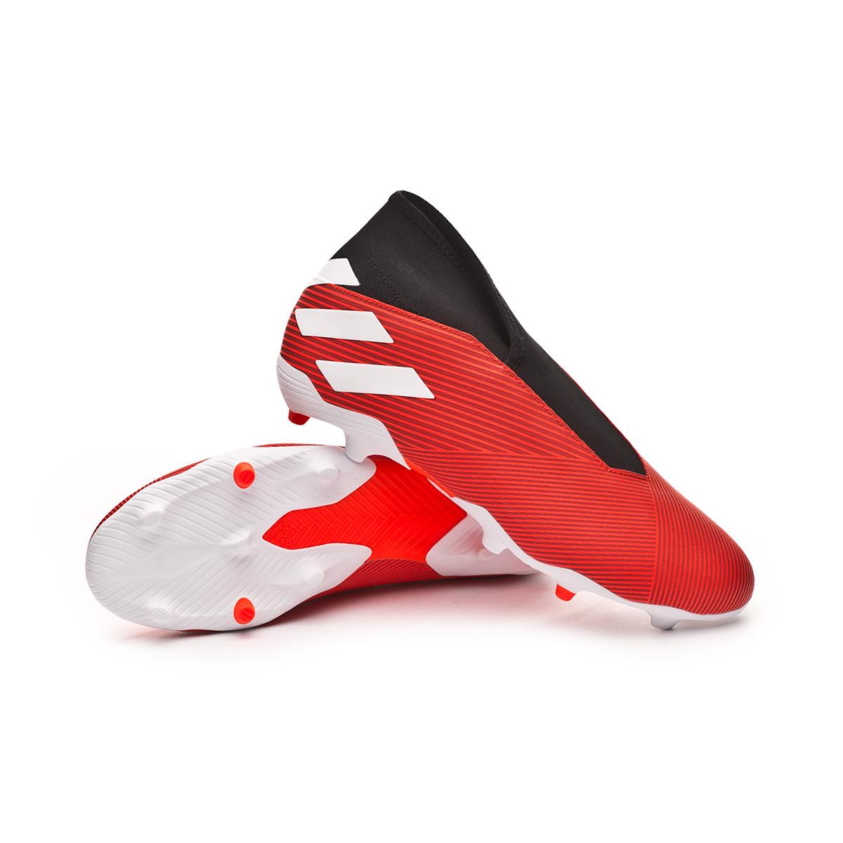Bota adidas Nemeziz 19.3 Laceless FG