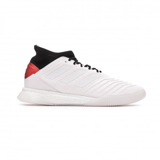 Trainers  adidas Predator 19.1 TR White-Hi red