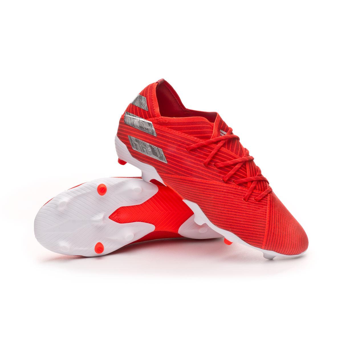 Football Boots adidas Kids Nemeziz 19.1