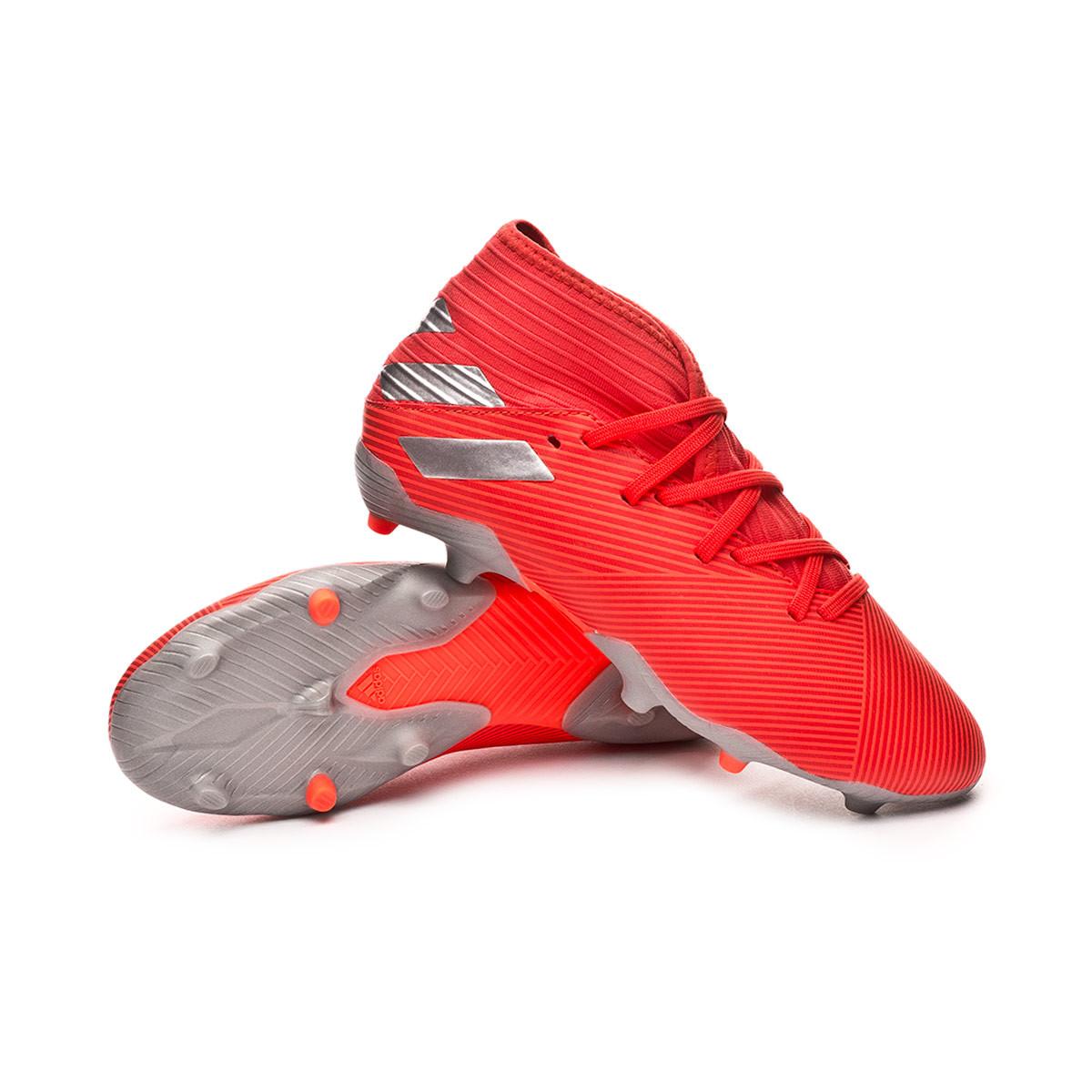 Scarpe adidas Nemeziz 19.3 FG Bambino