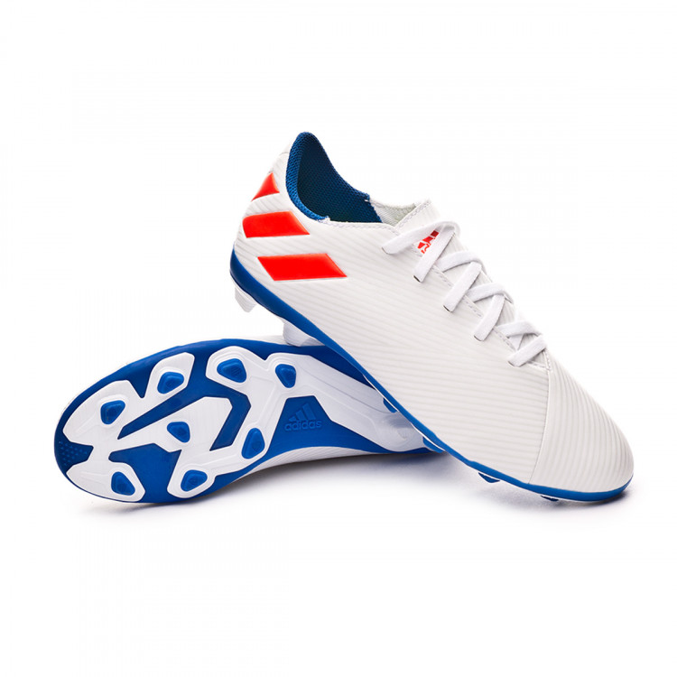 Chaussure de foot adidas Nemeziz Messi 19.4 enfant