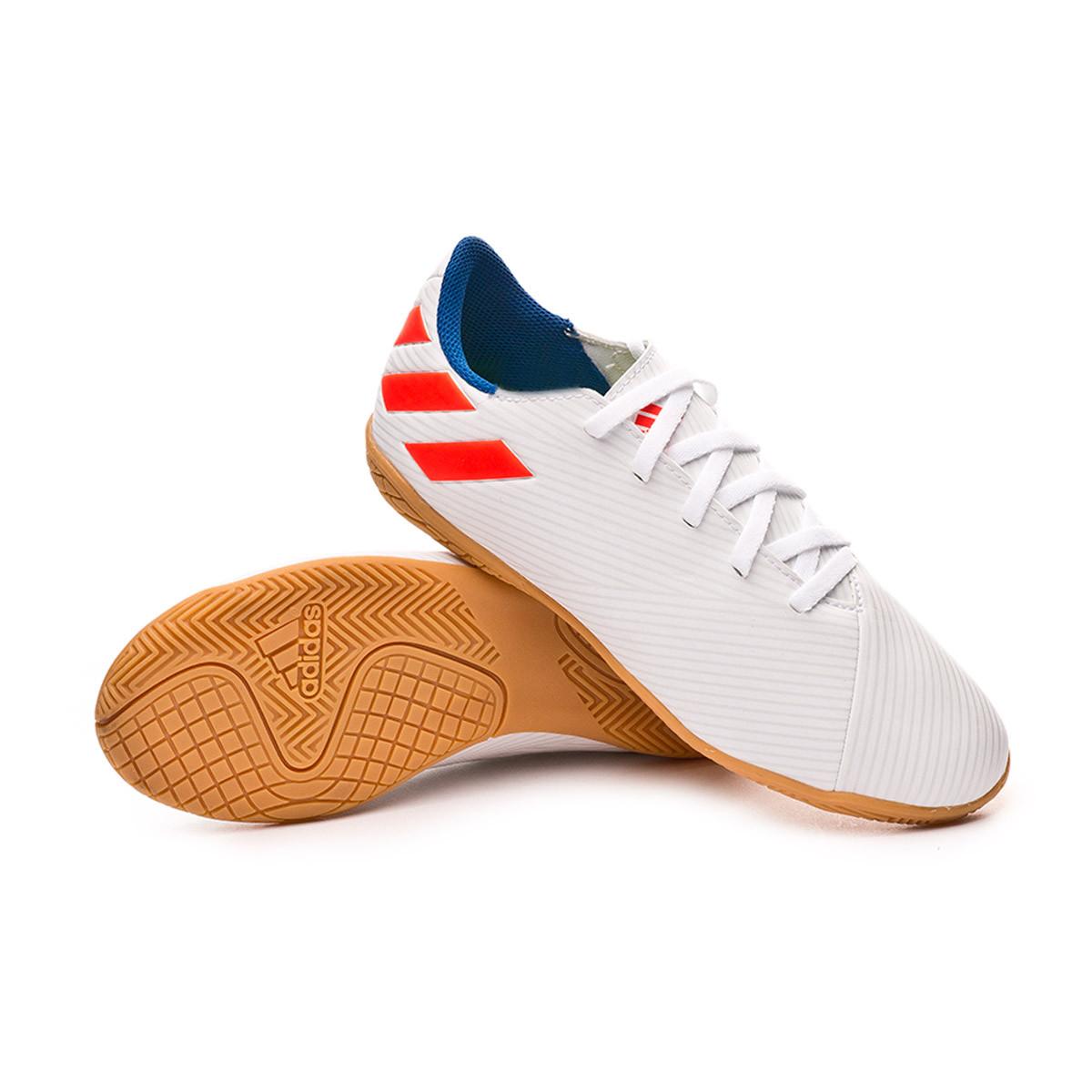 chaussure futsal enfant adidas