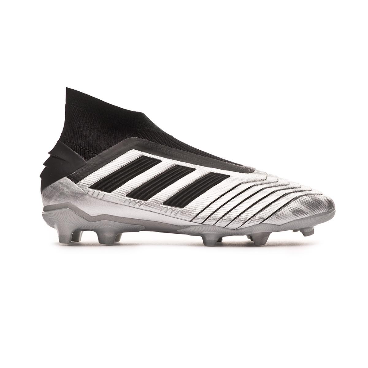Chaussure de foot adidas Predator 19+ FG enfant