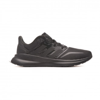 Scarpe adidas Falcon Niño Core black