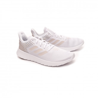 Tenis  adidas Calibrate White-Raw white-Grey two