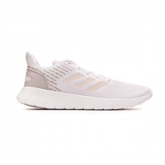 Zapatilla adidas Calibrate White-Raw white-Grey two