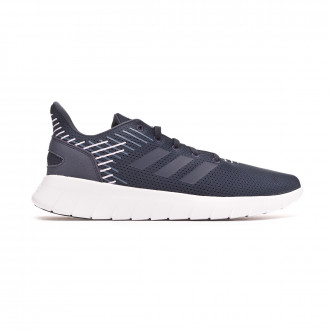 Zapatilla adidas Calibrate Trace blue-Tech ink