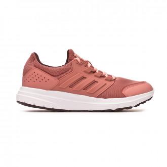 Trainers  adidas Galaxy 4 Raw pink/-Maroon