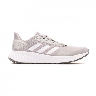 Zapatilla adidas Duramo 9 Grey two-White-Grey four
