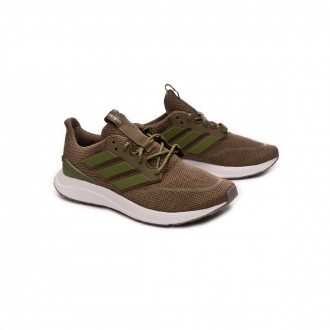 Tenis  adidas Falcon Energy Raw khaki-Tech olive-Legend ivy