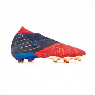 Chaussure de foot adidas Nemeziz 19+ FG ADV Spiderman