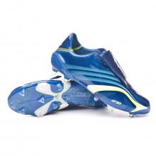 Bota X 506+ F50 Tunit Remake Azul